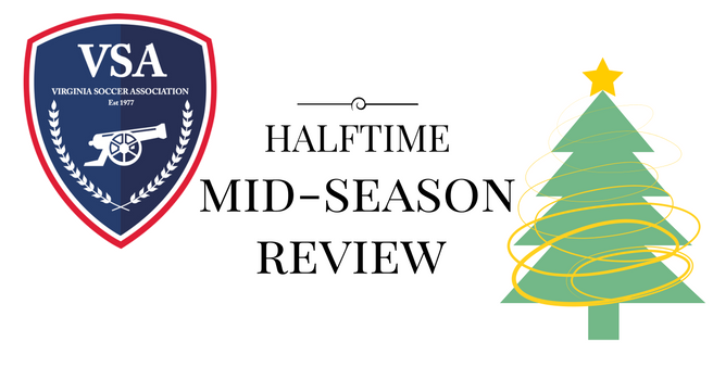 Halftime - Mid-Season Review