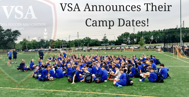 Save The Dates: Spring Break and Summer Camps