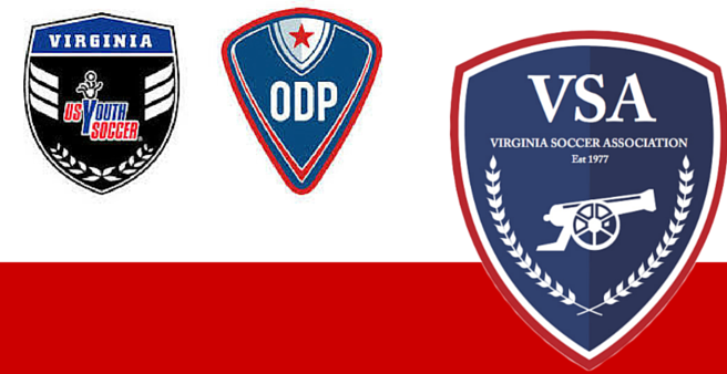 Feature Friday: Coaches Represent in ODP
