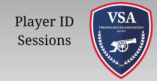 VSA Announce Travel Player ID Session