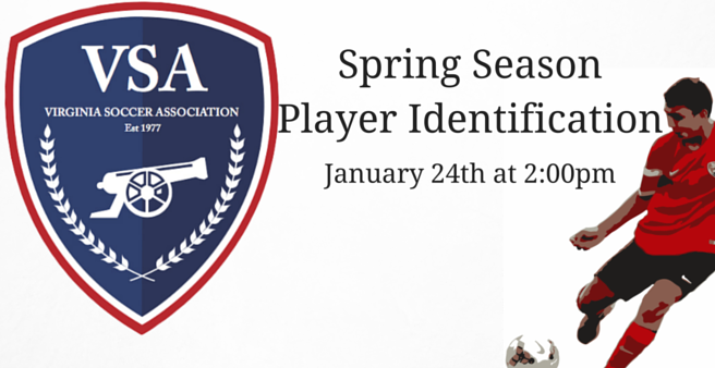 VSA Hosting Spring Tryout