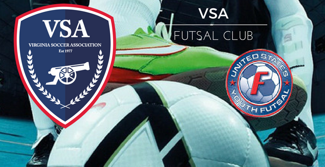 VSA Joins Elite Futsal Clubs in Mid Atlantic League