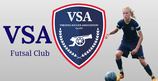 VSA Announces VSA Futsal Club