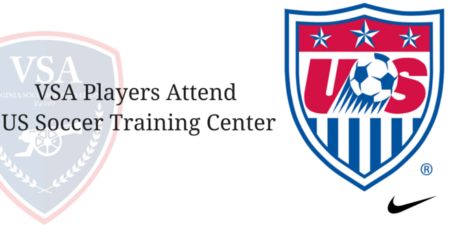 Feature Article: US Soccer Training Centers