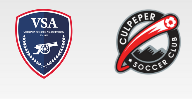 VSA & CULPEPER SOCCER CLUB ANNOUNCE PARTNERSHIP