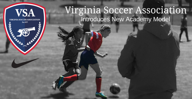 VSA Announces New Academy Model and Structure for 2016-17